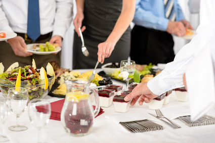 Metgerei Best Catering Service